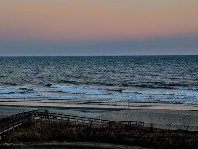 Photo for Newly remodeled 3 bedroom Ocean Front