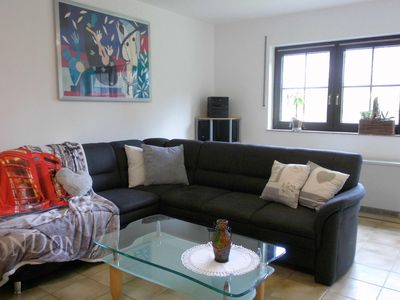 Photo for Holiday apartment Arzfeld for 1 - 3 persons - Holiday apartment