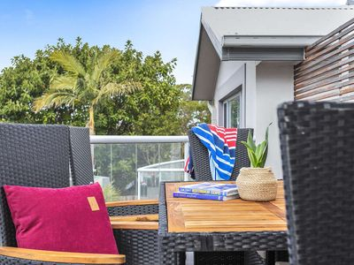 Photo for A modern multi level unit with all you could need for a great holiday