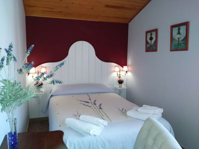 Photo for Solipueyo: country holiday home - 4 rooms - 4/6 persons