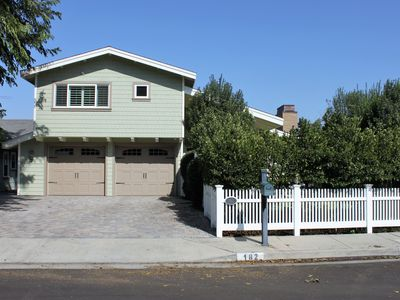 Photo for Large Home Perfect for Families with Kids, Quiet, Big Yard *Pool/Spa in Spring*