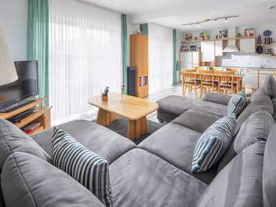 Photo for Apartment 2, 70 m² to 4 persons + 2 children - cottage plate