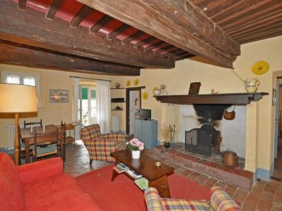 Photo for 2 bedroom Apartment, sleeps 4 in Poggio Fuoco with Pool and WiFi
