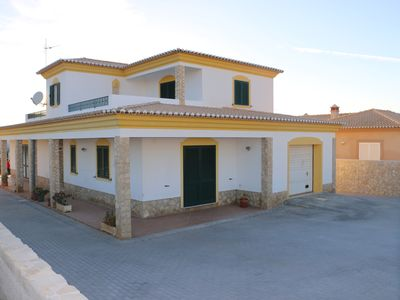 Photo for House in Sagres in the Algarve on the Costa Vicentina, ideal for families;