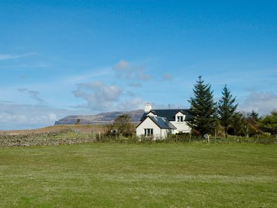 Photo for Assapol Cottage on the beautiful Island of Mull