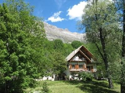 Photo for Detached house of character-Spacious-Pelvoux- Hautes Alpes
