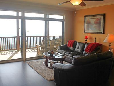 Photo for Superb Top of Sugar Condo with Slope Access - Reserve 36D