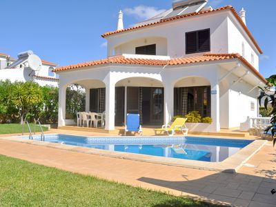 Photo for Ideal Villa for Fantastic Family Holidays