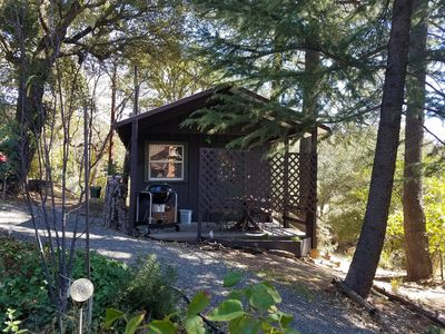 Photo for Big Pine Cabin - Perfect For Large Groups (up To 6 guests) WiFi and Netflix