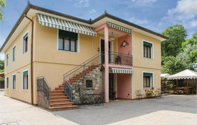Photo for 1 bedroom accommodation in Arqua´Petrarca -PD-