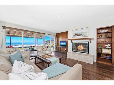 Photo for Fully Upgraded Oceanfront Cottage -  Your Backyard is the Beach!