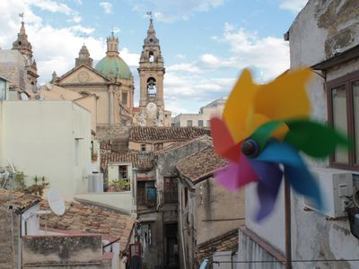 Photo for Casa Gioia in the heart of Palermo