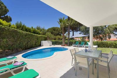Lovely villa with private pool and gardens LA03 - 2