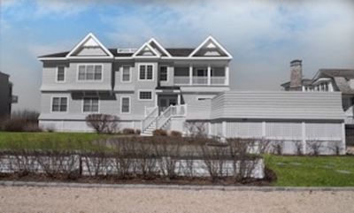 """Photo for Gorgeous, large home """"between the bridges"""" on  Dune  Road  in Westhampton Beach"""