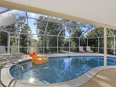 Photo for NEW LISTING! BE THE FIRST TO GIVE THIS POOL HOME A 5 STAR REVIEW!