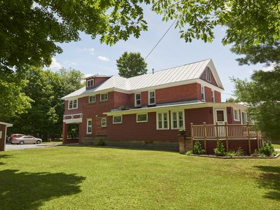 2018 Seasons!  Booking Now....Large Private Home in the heart of Old Forge