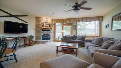 W3401 by Mountain Resorts ~ Nicely Updated ~ Pool ~ Walk to Slopes