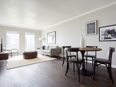 Photo for Sonder | The Weston | Calming 1BR + Pool