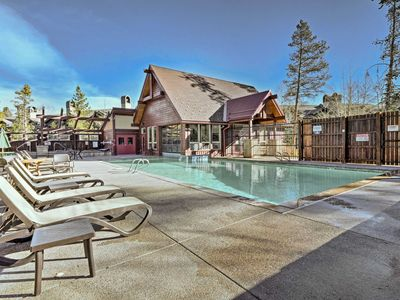 Photo for Park Place Condo w/ Pool Access on Shuttle Stop!