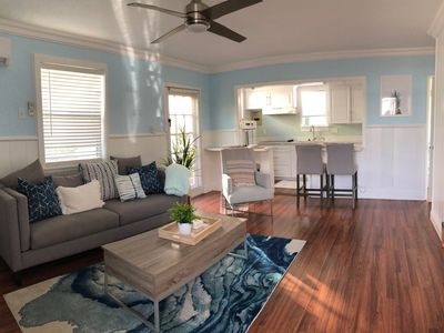 Photo for Newly Renovated Cottage in the Heart of Downtown Delray Beach! (Pet Friendly!)