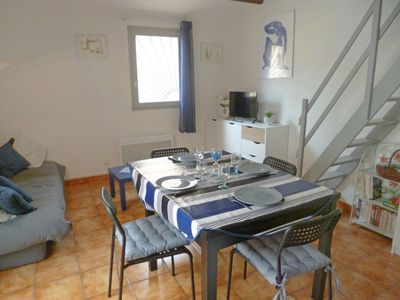 Photo for Vacation home Les Leucatines 2 in Port Leucate - 6 persons, 1 bedrooms