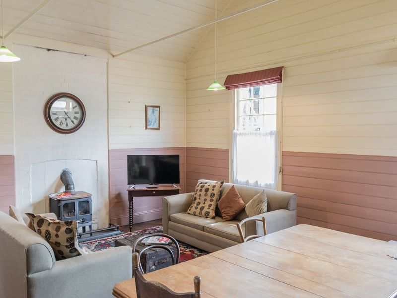 HILLVIEW HERITAGE HOTEL - Cottage N.8