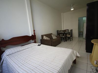 Photo for Apartment in Rio de Janeiro with Air conditioning, Lift (922419)