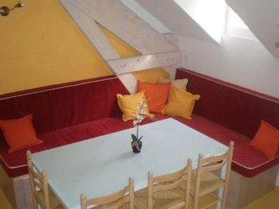 Photo for Charming apartment in the heart of Cauterets (8 Sleeps max.)