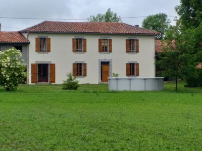 Photo for Rent renovated country house