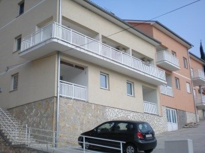Photo for Holiday apartment with balcony near the center