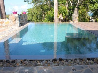 Photo for 1BR Bungalow Vacation Rental in Sainte Rose