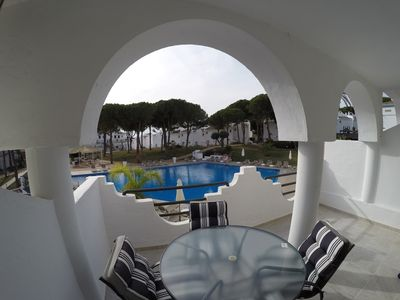 Photo for Casa Sevillana, your holiday home in Marbella.