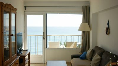 Photo for 1BR Apartment Vacation Rental in cala millor