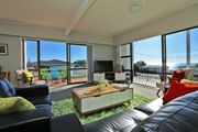 Cape View Villa - Stunning Sea Views
