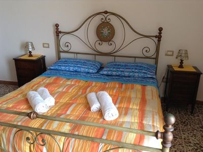 Photo for B & B Lupolciu and Calarina-ROOM WITH SEA VIEW