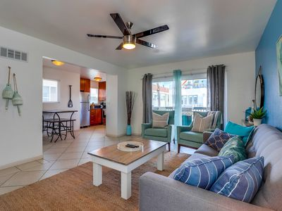 Photo for Newly Remodeled Condo - Close to Everything!