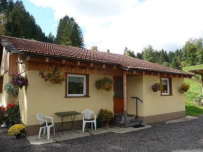 Photo for Vacation home Möslehof Haus Marwitz in Lenzkirch - 5 persons, 2 bedrooms
