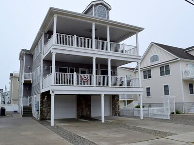 Photo for 5BR House Vacation Rental in Sea Isle City, New Jersey