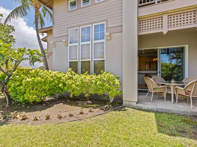 Photo for Walk to Golf 250' from your door. Swim, Play, Feel the Warmth of Caring Owner