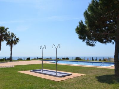 Photo for Club Villamar - New holiday villa Tossa de Mar with swimming pool with field and beautiful view o...