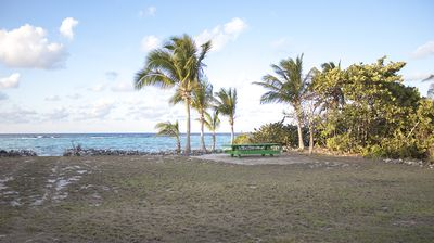 Photo for Calypso Beach, North Coast of Little Cayman
