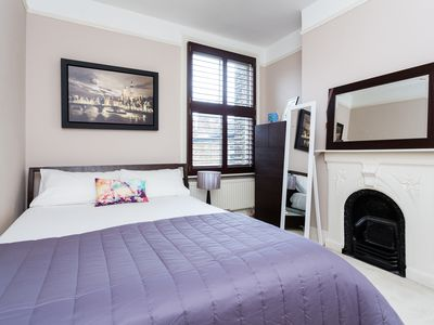 Photo for UP TO 20% OFF - Spacious 3 bed house in walking distance to Notting hill (Veeve)