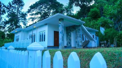 Photo for Luxury Holiday Bungalow - Breakfast included