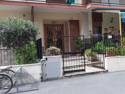 Photo for 1BR Apartment Vacation Rental in Alassio