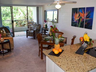 Photo for Upgraded 2BR Condo in Hilo, Hawaii