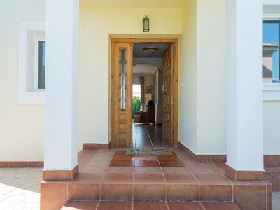 Photo for 2BR Villa Vacation Rental in BAÑUS Y MENDIGO MURCIA