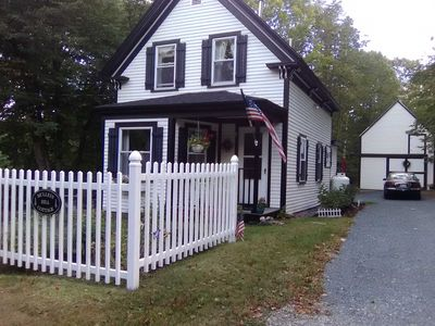 Photo for 2BR House Vacation Rental in Mount Desert, Maine