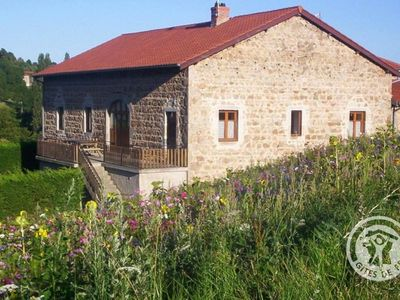 Photo for Gite Gumières, 5 bedrooms, 11 persons