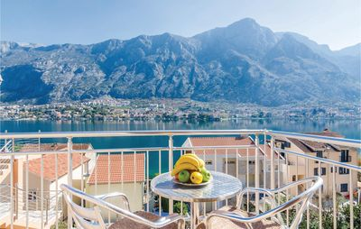 Photo for 1 bedroom accommodation in Kotor