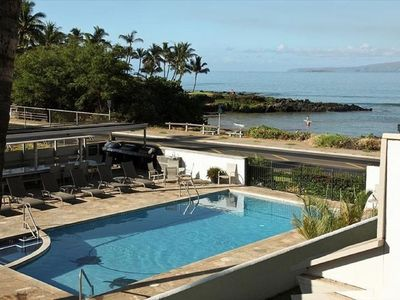 Photo for Oceanview 2 + 2 Fabulous Condo! Best Value  Walk to Everything